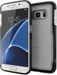 Gear4  D3O Tone Galaxy S7 Edge Svart