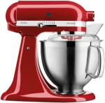 KitchenAid Artisan Stand Mixer 4,8L Empire Red