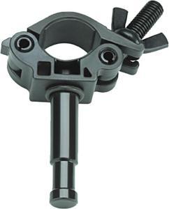Rørfeste med spigot - Ø30-35 mm