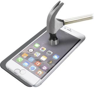 COMPULOCKS DoubleGlass iPhone 6 / 6S / 7 Armored Tempered Glass Screen Protector 100 PACK - skjermbeskyttelse for mobiltelefon (DGSIPH7BLK)