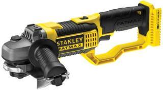 Batteridrevet vinkelsliper Stanley FatMax 18 V (uten batteri og lader)