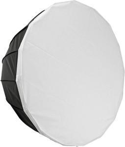 Parabolsk Softboks - Direkte - 120 cm