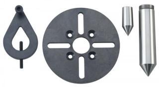 Slåmaskin tilbehør Proxxon 24014