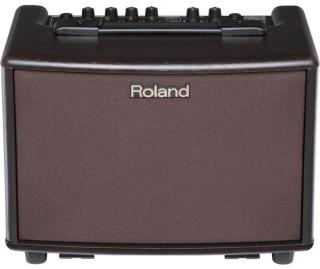 Roland AC-33-RW 2 x 15 watts forsterker for akustisk gitar,