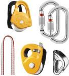 Petzl Crevasse Rescue Kit breredningssett 2018