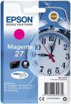 Epson 27 - magenta - original - blekkpatron (C13T27034022)