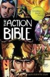 The Action Bible: God's Redemptive Story David C Cook