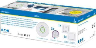 xComfort Wireless Dim & App set - Flush mount 4560768 xComfort GoWireless startpakker