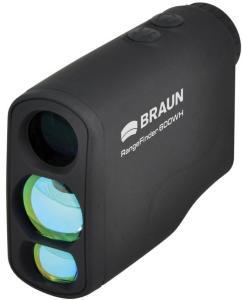 Braun Rangfinder 600 WH avstandsmåler