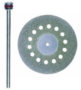 Diamantkappeskive Proxxon 38 mm