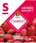 Sweet-Switch Strawberry Stevia Spread 280g