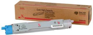 XEROX Phaser 6250 - høykapasitets - cyan - original - tonerpatron (106R00672)
