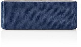 Bluetooth®-Høyttaler | 2 x 45 W | True Wireless Stereo (TWS) | Vanntett | Blå