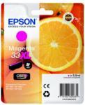 Epson Blekkpatron magenta 650 sider T3363 Tilsvarer: N/A Epson