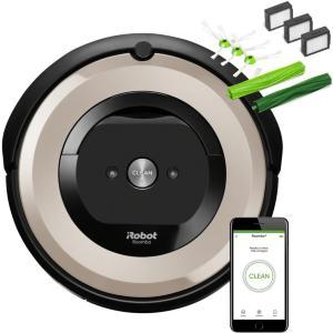 iRobot Roomba 976 robotstøvsuger (gull) Robotstøvsuger