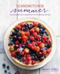 Scandikitchen summer, simply delicious food for lighter, warmer days
