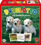 Egmont Dyrelotto - Norsk Utgave Egmont Kids Media