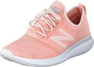 New Balance Wcstlrc4 Pink Mist, Sko, Sneakers og Treningssko, Sneakers, Rosa, Dame, 38