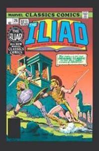 Marvel Classics Comics Omnibus MARVEL COMICS