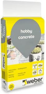 Weber Hobby Concrete 15 kg