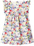 Gap Ruffels Dress Floral Print