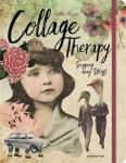 Collage Therapy: Snipping Away Stress! Promopress