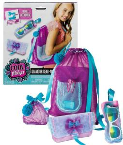 Sew N Style Project Kits - glamour gear