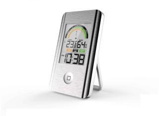 TERMOMETERFABRIKEN Termometer Digital& Hygrometer