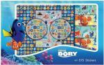 Disney Finding Dory stort klistremerkesett