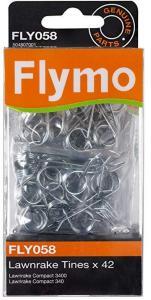 Reservefjær til vertikalskjærer Flymo FLY058 42 stk