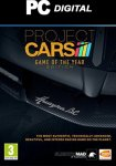 Project CARS Game Of The Year Edition PC Bandai Namco Games