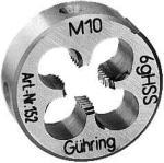 GUHRING GJENGESNITT 162 M10X0 75