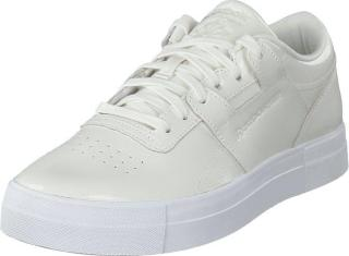 Reebok Classic Workout Lo Fvs White/chalk, Sko, Sneakers og Treningssko, Lave Sneakers, Hvit, Dame, 41