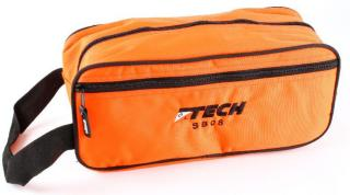 Ol-Tech Skoväska Orange/Svart