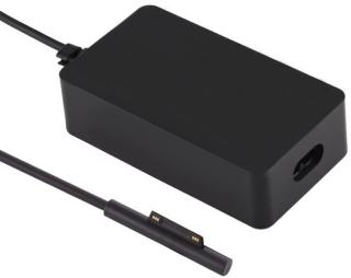 AC Adapter Lader Microsoft Surface Pro 5 17961769 44W 15V