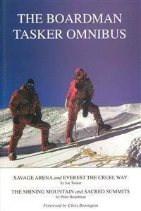 Boardman Tasker Omnibus BATON WICKS PUBLICATIONS