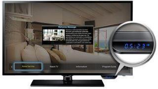 Samsung CY-HDCC01 - klokkemodul til TV for TV (CY-HDCC01)