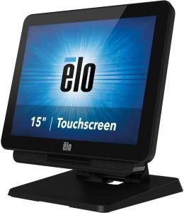 ELO X-Series Touchcomputer ESY15X2 - alt-i-ett - Celeron N3450 - 4 GB - 128 GB - LED 15