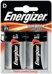ENERGIZER Batterie Alkaline Power -D F-FEEDS (E300152200)