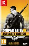 Sniper Elite III - Ultimate Edition (Switch) 27642