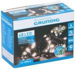 Grundig LED Belysning 48LED 4m