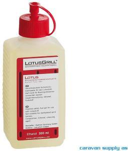 Brennpasta LotusGrill 200ml