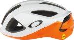 Oakley ARO3 MIPS Sykkelhjelm Neon Orange