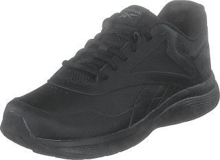 Reebok Walk Ultra 7 Dmx Ma Black/cold Grey 5/collegiate R, Sko, Sneakers og Treningssko, Løpesko, Svart, Dame, 41