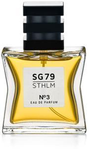 N°3 EdP 50 ml SG79 STHLM