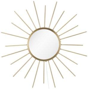 Markslöjd Vegglampe BLOSSOM Unisex Antikk