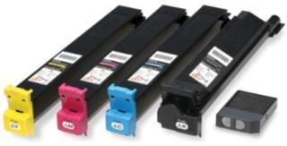 Epson Tonerkassett magenta S050475 Tilsvarer: N/A Epson