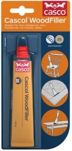 Formtre Casco Woodfiller 40 ml eik 40 ml Casco