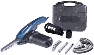 FERM Presisjon Bånd Sliper 400W – EFM1001
