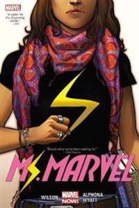 Ms. Marvel Vol. 1 MARVEL COMICS